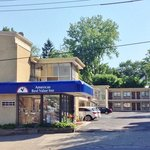 صورة فوتوغرافية لـ ‪Americas Best Value Inn-Schenectady/Albany West‬