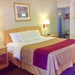 ภาพถ่ายของ Americas Best Value Inn-Schenectady/Albany West