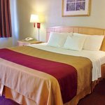 Φωτογραφία: Americas Best Value Inn-Schenectady/Albany West