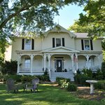 Billede af Orchard House Bed and Breakfast