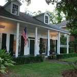 Andrew Morris House Bed and Breakfast resmi