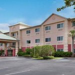 Photo of Days Inn And Suites Naples FL