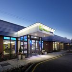 Holiday Inn Express Preston Southの写真