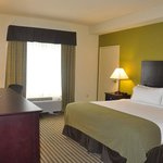 Holiday Inn Express Sarasota I-75照片