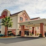 Φωτογραφία: Holiday Inn Express Savannah S I-95 Richmond Hill