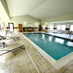 Φωτογραφία: Staybridge Suites Minot