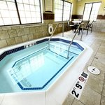 Staybridge Suites Minot Foto