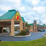 Photo of Super 8 Garysburg/Roanoke Rapids