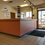 Foto van Americas Best Value Inn / St. Louis - Airport