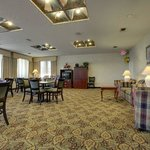 Photo de Americas Best Value Inn / St. Louis - Airport