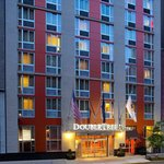 Doubletree By Hilton - Times Square South Foto