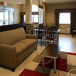 Photo of Microtel Inn & Suites by Wyndham Wheeling/Highlands