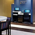 Fairfield Inn & Suites New York Long Island City/Queensboro Bridgeの写真