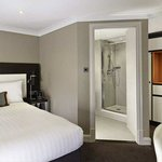 Foto de DoubleTree by Hilton - London Hyde Park