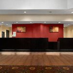 Ramada Plaza Hotel - Downtown Convention Center Foto