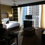 Foto Homewood Suites by Hilton Dallas Downtown, TX