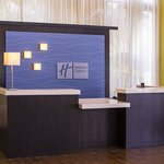 Photo of Holiday Inn Express Hotel & Suites New Orleans Airport South
