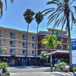 Foto de Holiday Inn Express San Diego South - Chula Vista