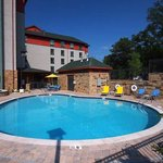 Photo of Hampton Inn Pigeon Forge