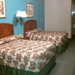 Knights Inn and Suites City Center Edinburg/McAllen照片
