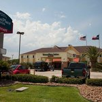 Φωτογραφία: TownePlace Suites Lake Jackson/Clute