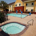 Photo de TownePlace Suites Lake Jackson/Clute