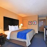 Photo de Comfort Inn Gallup