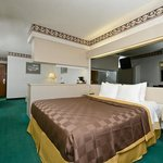 Foto van Americas Best Value Inn & Suites, Sunbury