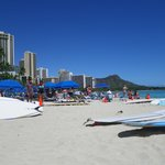 Outrigger Waikiki on the Beach resmi
