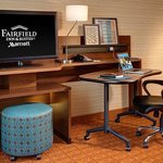 Photo of Fairfield Inn & Suites Hutchinson