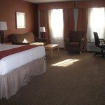 Photo of Holiday Inn Express Stockton Southeast
