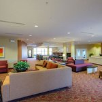 TownePlace Suites by Marriott Frederick照片