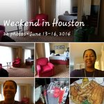 Foto de Houston Marriott West Loop by the Galleria