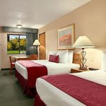 Days Inn and Suites Loganの写真