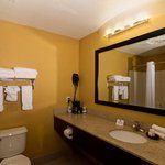 Φωτογραφία: BEST WESTERN PLUS Plant City Hotel