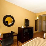 BEST WESTERN PLUS Plant City Hotel resmi