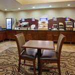 Holiday Inn Express Hotel & Suites Minneapolis SW - Shakopee Foto