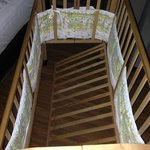 The baby cot that gave way at 2am in the morning, with my baby in it!