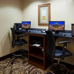 Foto de Holiday Inn Express Hotel & Suites Minneapolis SW - Shakopee