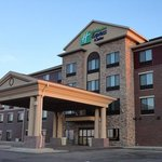 Holiday Inn Express Hotel & Suites Minneapolis SW - Shakopeeの写真