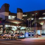 BEST WESTERN PLUS Irvine Spectrum Hotel照片