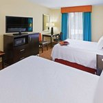 Foto de Hampton Inn Austin Oak Hill