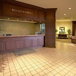 Foto van Clarion Inn & Suites by Hampton Convention Center