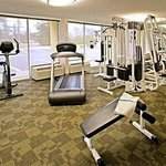 Bilde fra Clarion Inn & Suites by Hampton Convention Center