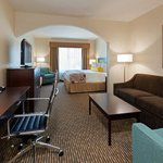 BEST WESTERN PLUS Dayton Hotel & Suites照片