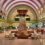 Photo of St. Louis Union Station - a DoubleTree by Hilton Hotel