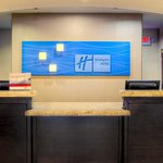 Holiday Inn Express Granbury resmi