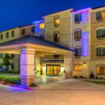 Bild från Holiday Inn Express Granbury
