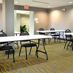 Φωτογραφία: Holiday Inn Express & Suites Jackson Downtown - Coliseum