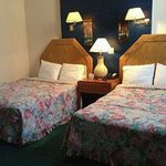 Knights Inn Ponca City OK Foto